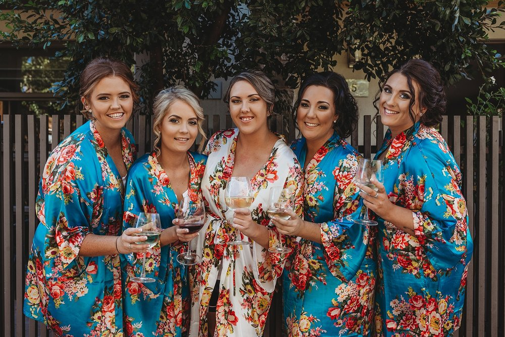 shepparton wedding
