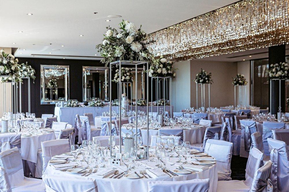 brighton savoy wedding reception