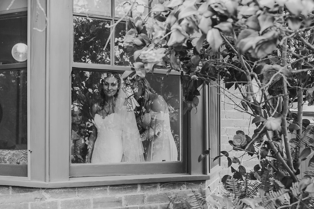 Kyabram Wedding Haslem Cottage