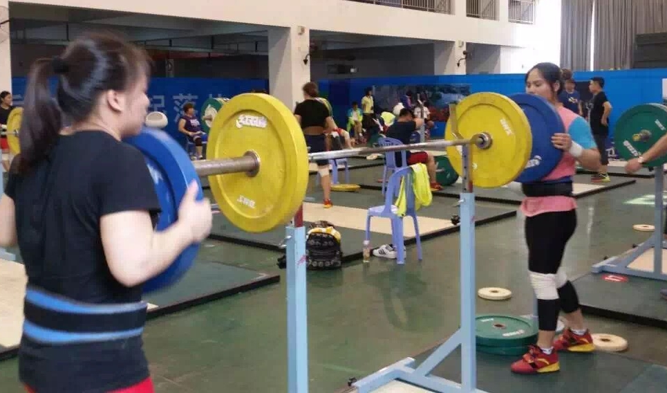 a8f047ac1509 Exercise Corellation in Chinese Weightlifting — Coach PapaYats