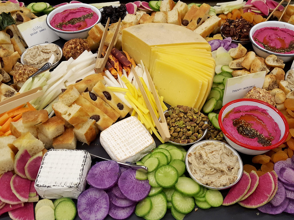 Catering_CheeseBoard