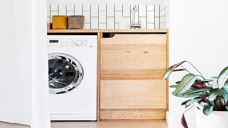 5 luxuries you didn't know you needed in your laundry (until now) - It would be a hard task to find someone who wants to spend more time in the laundry. There isn't a great deal of excitement in dirty clothes, endless linen and tedious stains. Albeit the top laundry luxury would be a laundry maid, here are some little luxuries that might just make this chore a little more bearable...