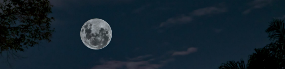 January will provide two eclipses. An amazing moon cycle to embrace.