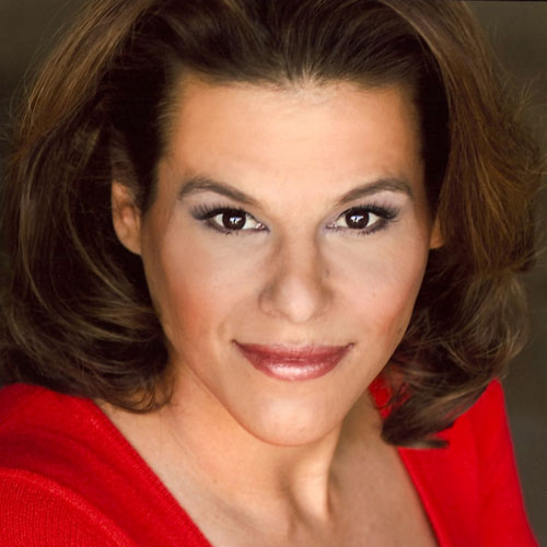 Janey: Alexandra Billings
