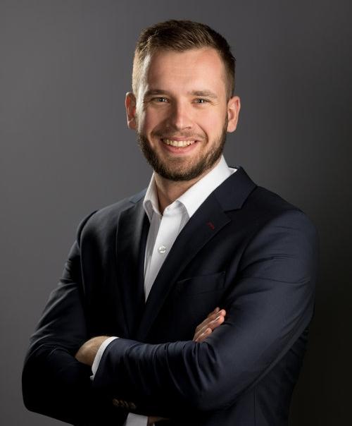 Jon Hafichuk