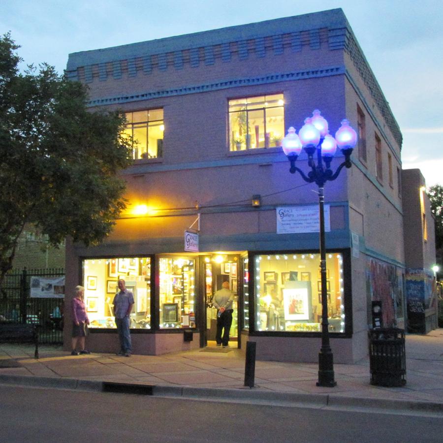 Grace Gallery Fine Art & Neo Art Studios
