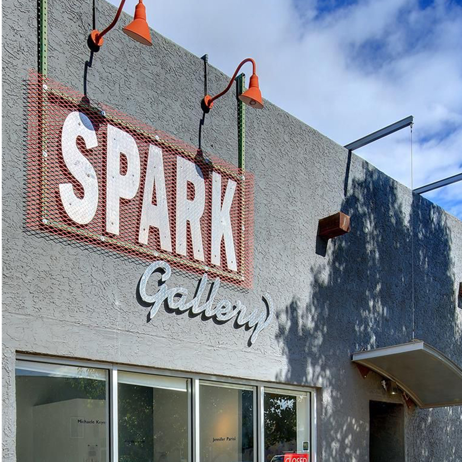 Spark Gallery