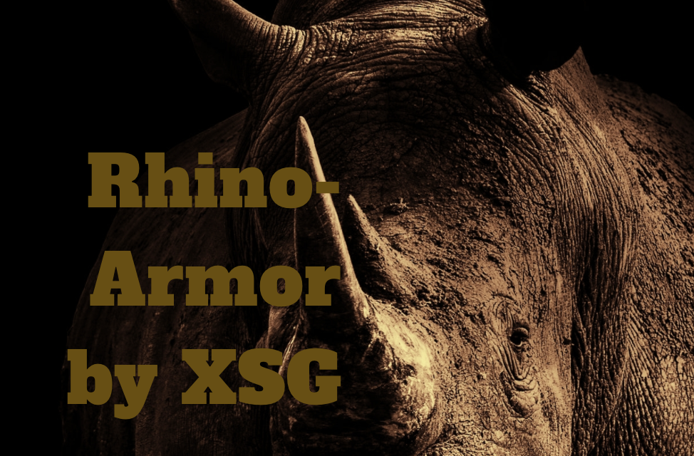 Rhino-Armor Products by XSG Website Design, Content, SEM, SEO, E-Commerce.