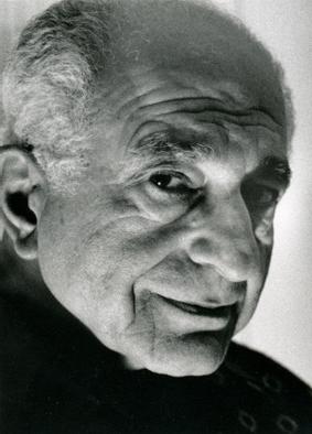 Martin Barooshian, circa 1998.