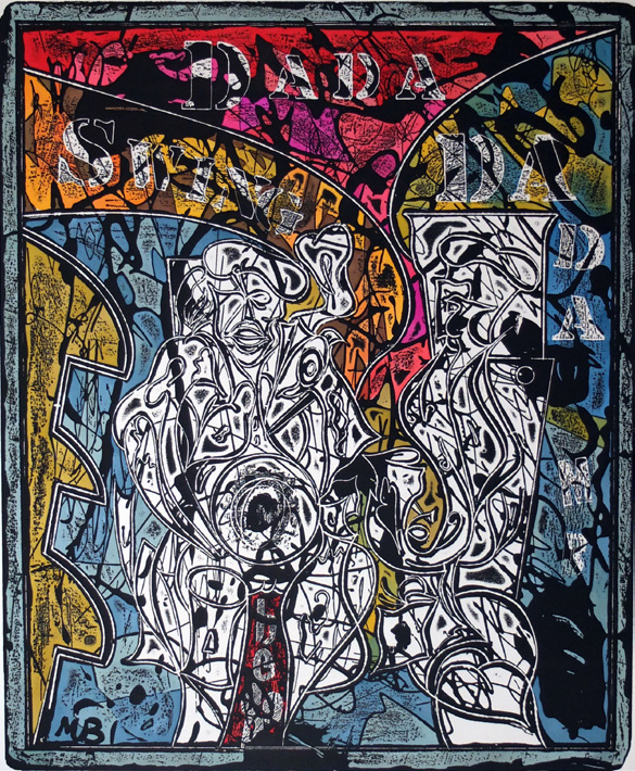 Dada Swing. 1995.