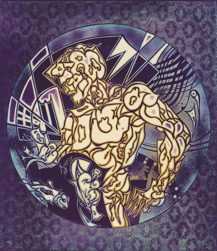 Zeus. 1970.