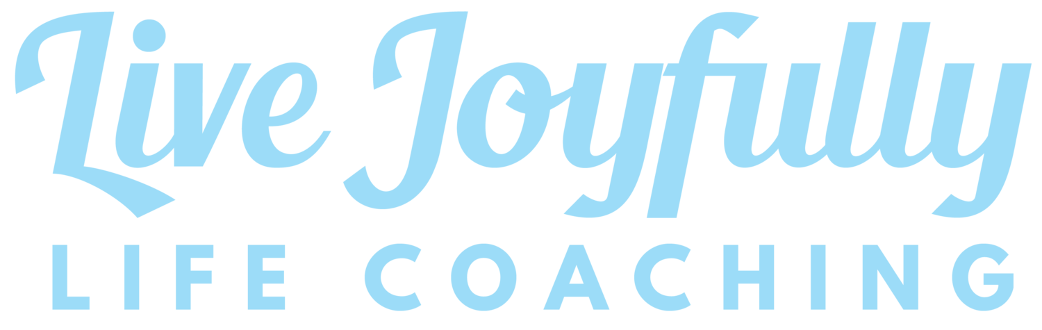 Live Joyfully Life Coaching