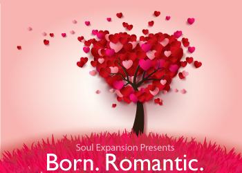 Soul Expansion Presents: Born. Romantic.