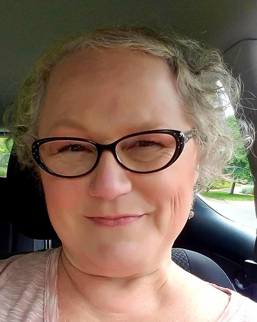 Sheryl Cooksley- Cert. Postpartum Doula