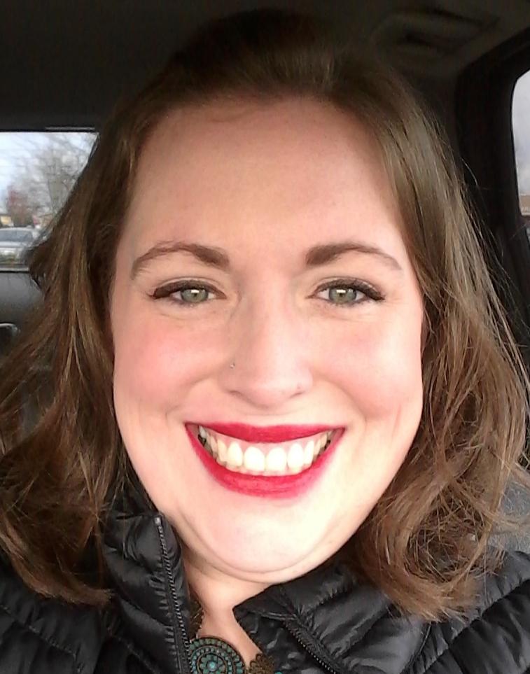 Amanda Jensen- Postpartum Doula
