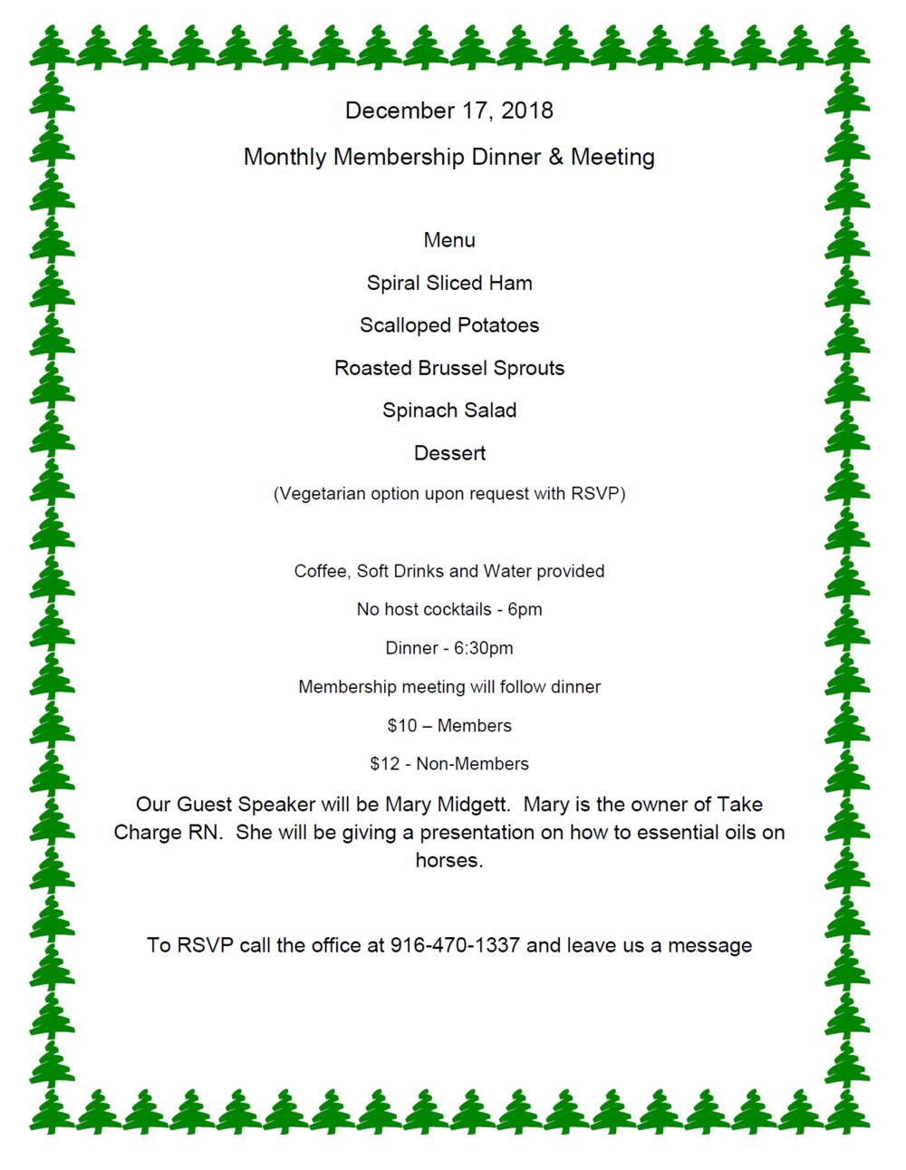 December 17, 2018 Dinner Meeting.png