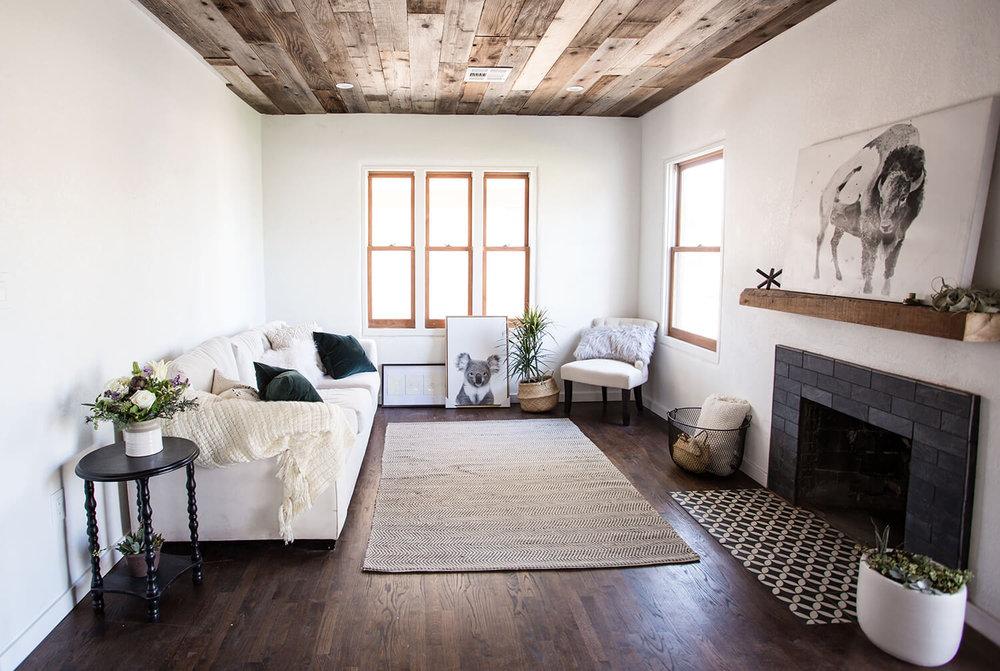 Sonoran Desert Living - Project Weldon