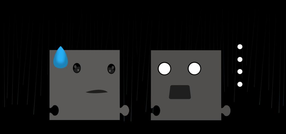 awkward blocks