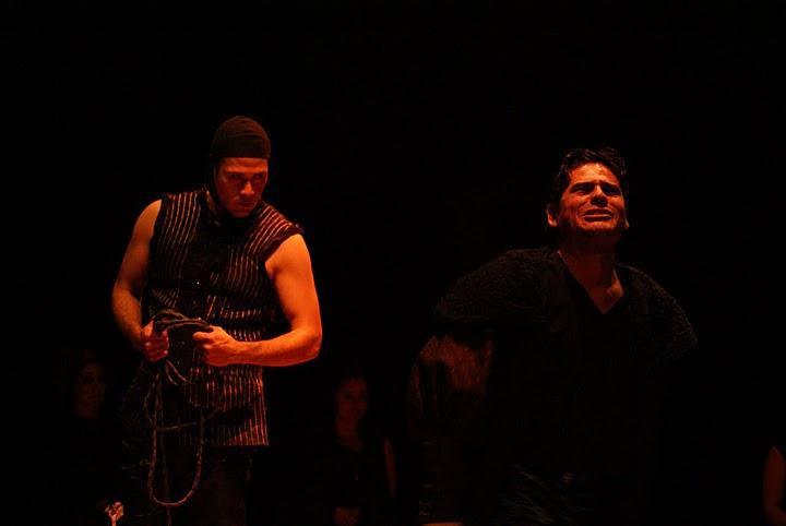 - RICARDO III | 2011