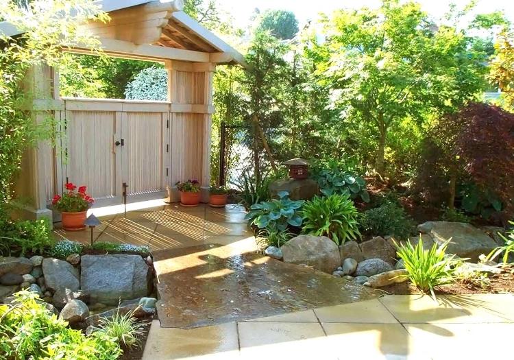 How To Make A Garden Plan Home