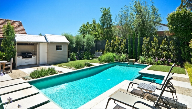NEW Outdoor design Online, New landscape design