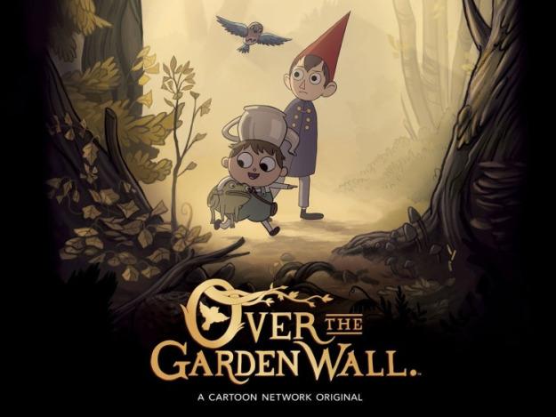 Over The Garden Wall Ronan S Internet Content Venue