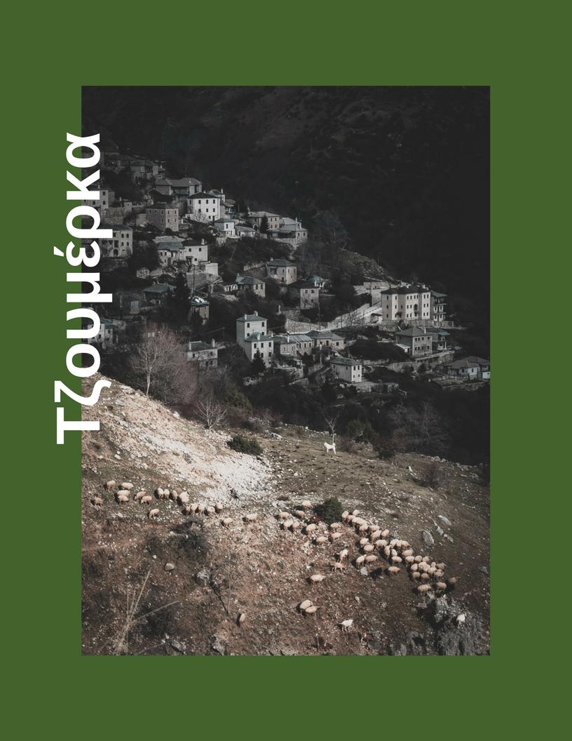 - Ταξιδεύοντας για 2 μέρες στο Συρράκο και τους Καλαρρύτες που βρίσκονται «γαντζωμένα» σε μια κάθετη πλαγιά το ένα απέναντι από το άλλο, το ενδιαφέρον του επισκέπτη μονοπωλεί η ανυπέρβλητη θέα στα Τζουμέρκα.