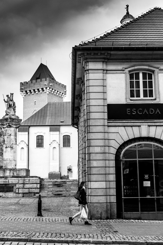 Wonder in Poznan