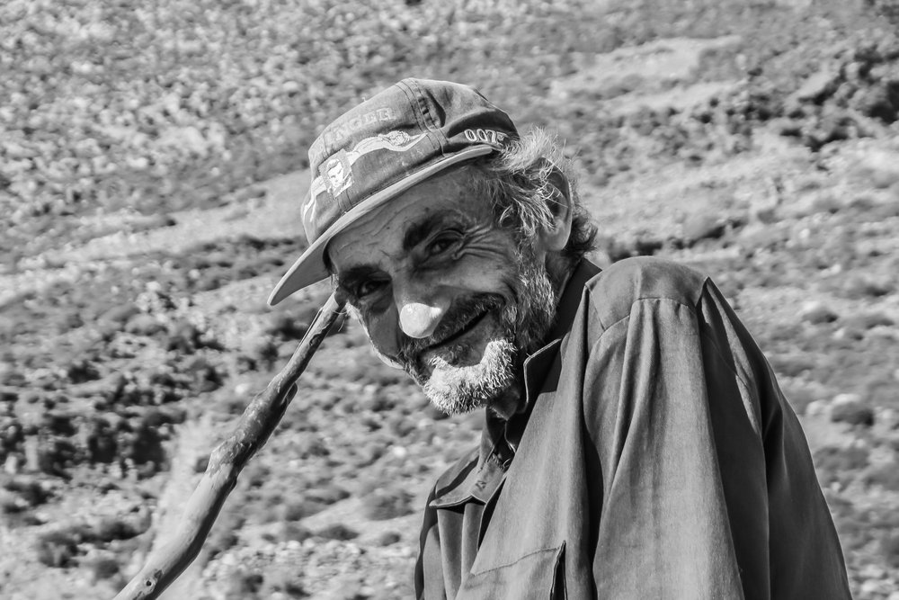 Picture-postcard characters,the best parts of trips are the moments spent with locals, hearing stories of their early years living as goat herders, tales of winters without shoes, and other hilarious and heartfelt adventures with family members. -