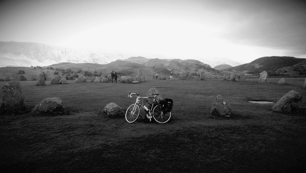 Castlerigg Cycle