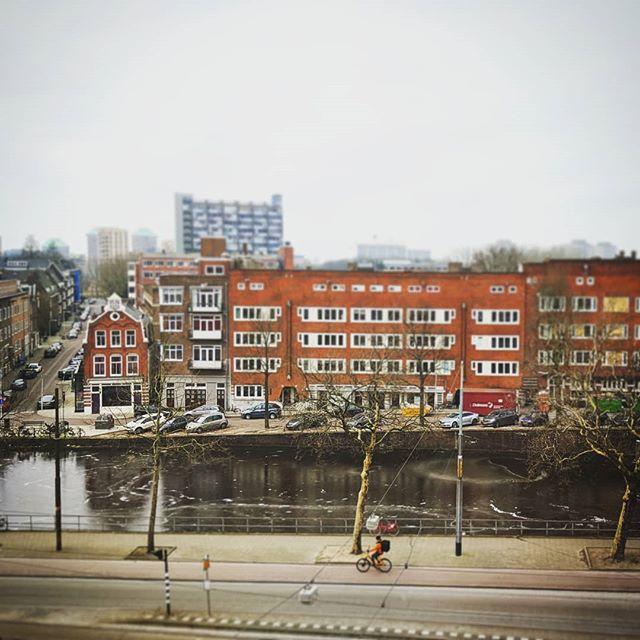 #tinponycc  hit #amsterdam #cityofbikes  #fiets #cycling