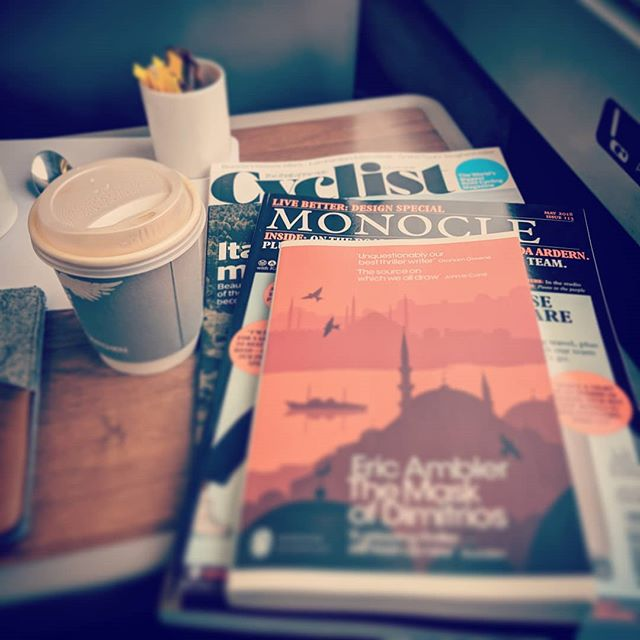 Travelling without moving ! #readingmaterial #visitlondon