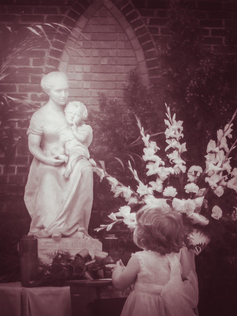 Cult of the White Madonna