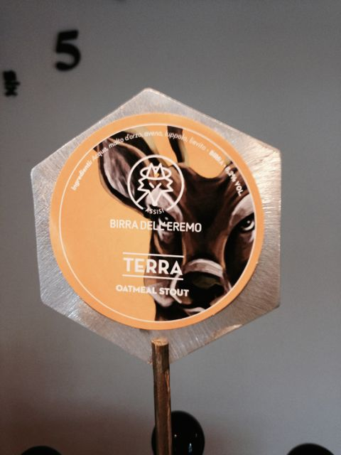 Birra dell'Eremo on tap - Umami.jpg