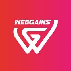 Webgains Logo