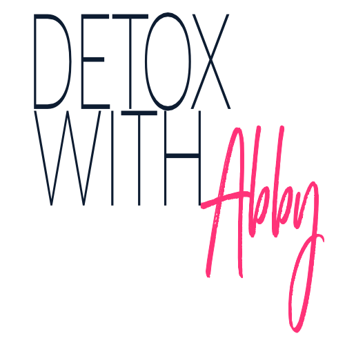 Detox With Abby