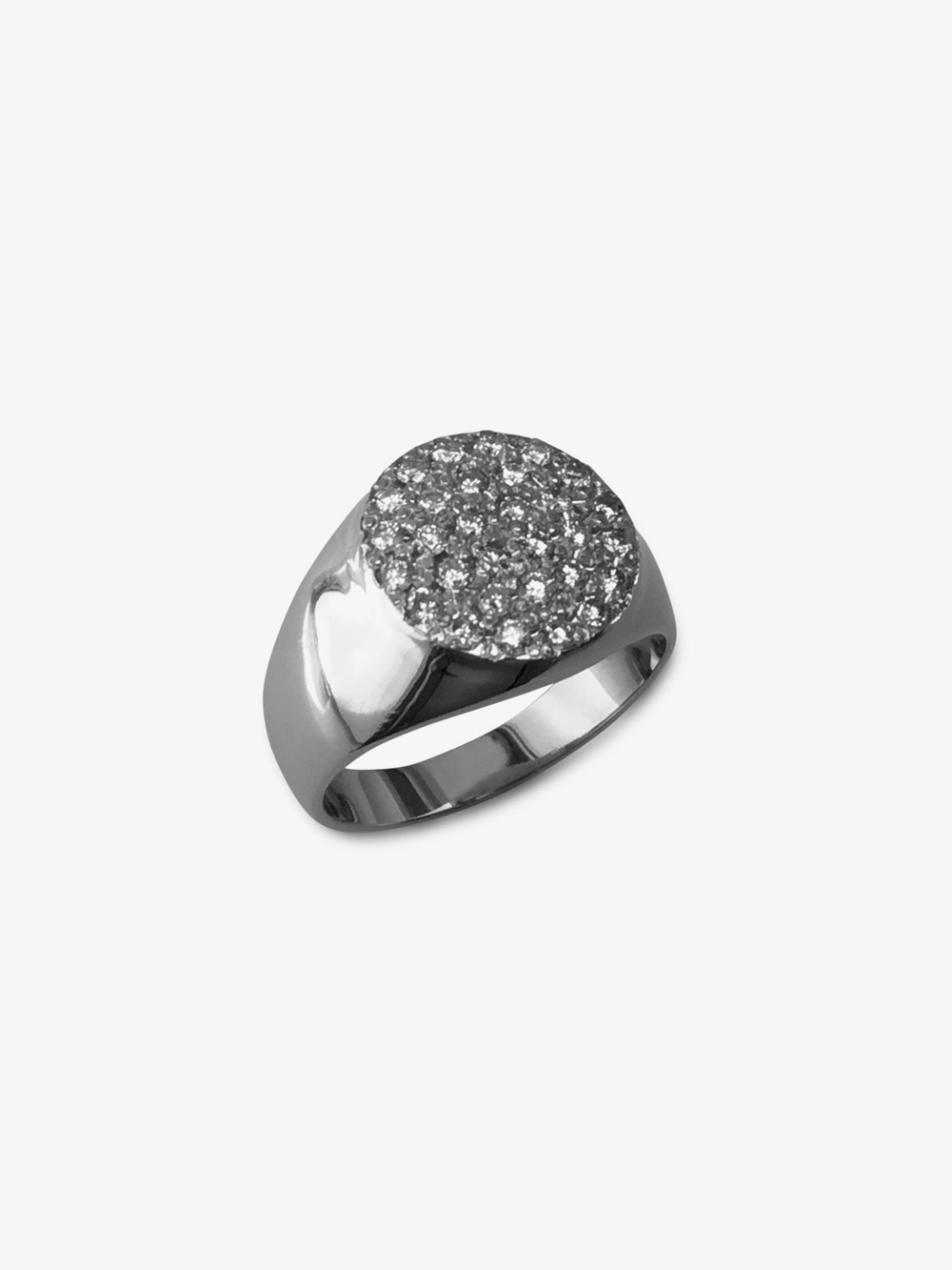 Example of Client Fashion Ring