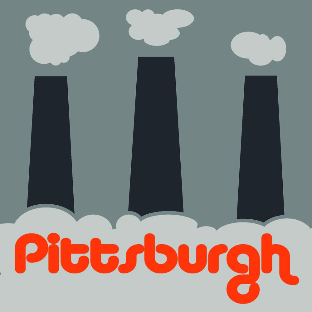 70's Pittsburgh
