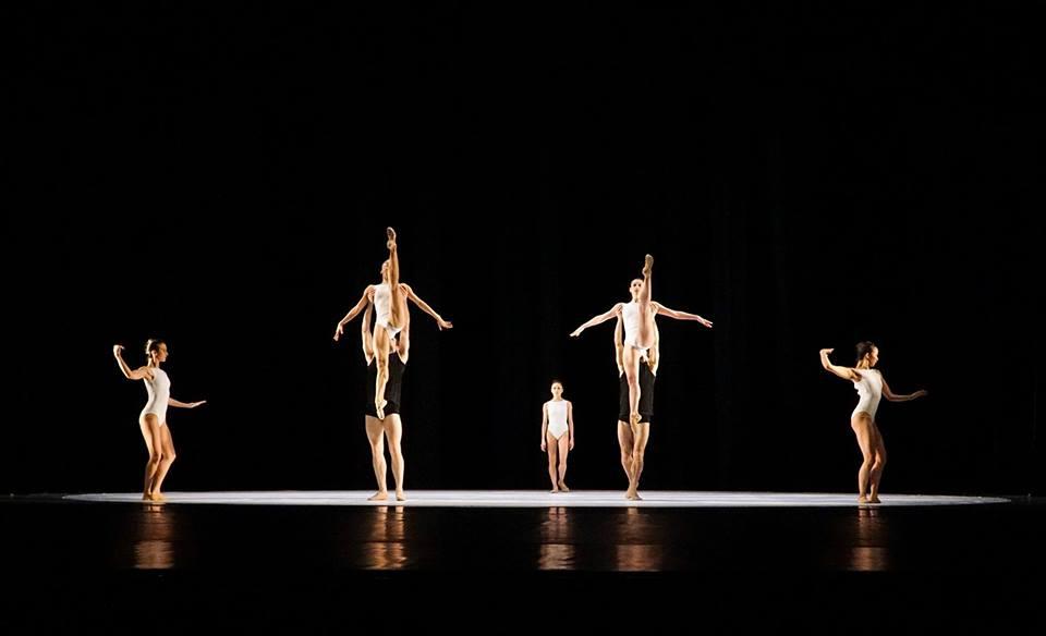 Stage Danse Classique Mont-de-Marsan Véronique Béliot Foy
