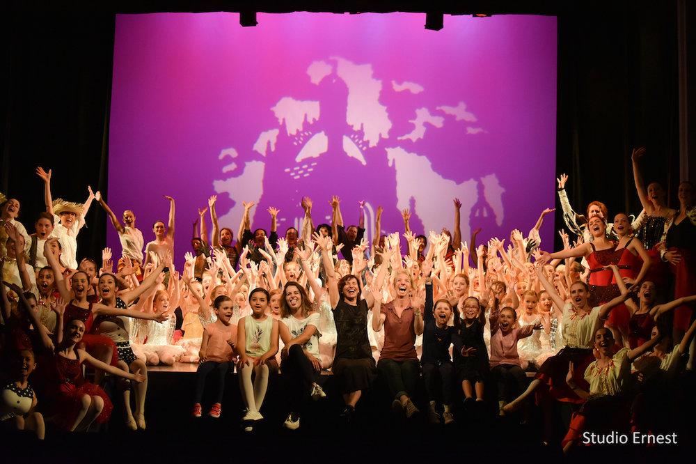 Chevalier Errant - Centre de Danse Veronique Beliot Foy - Mont-de-Marsan