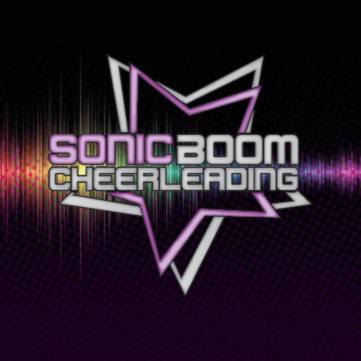 Sonic Boom Cheerleading and Acrobatics