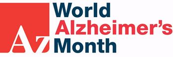 World Alzheimer's Month