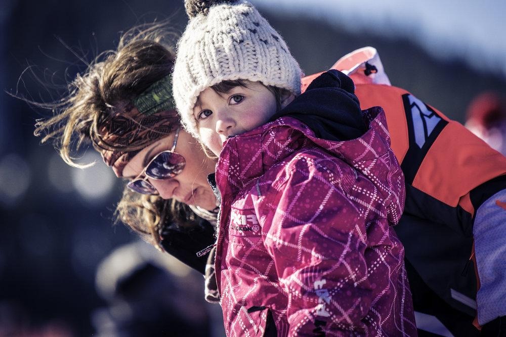 Poles & Spurs Skijoring 2018 - - February -