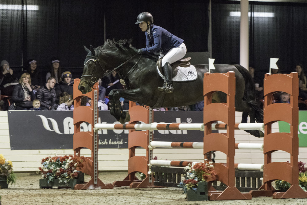 Spring Welcome Tournament hosted by Spruce Meadows - - March -