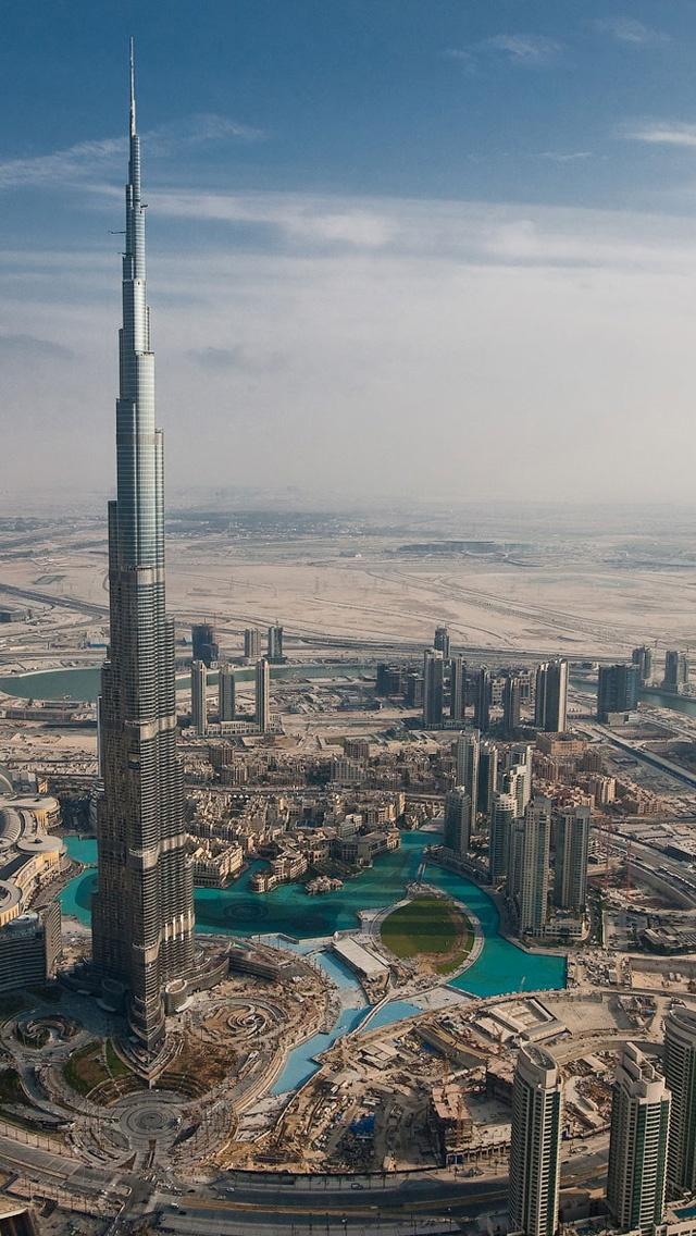 Heading to Dubai - Dubai International Horse Fair