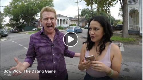 speed dating katrande