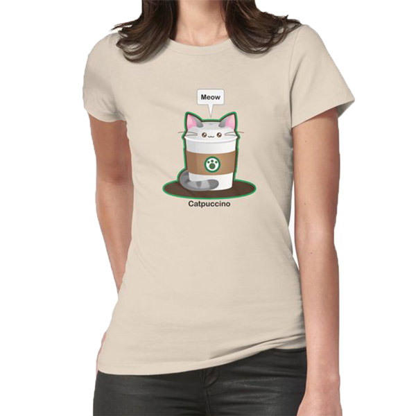 Catpuccino Clothing on Redbubble Starting at $19.50