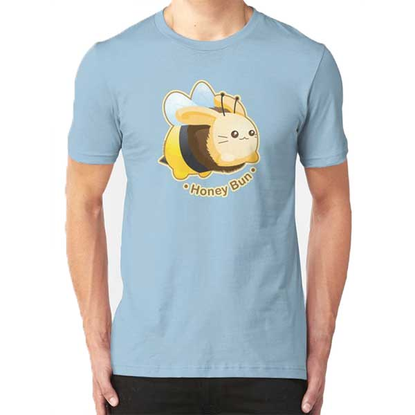 Honey Bun Clothing   on Redbubble  Starting at $19.50