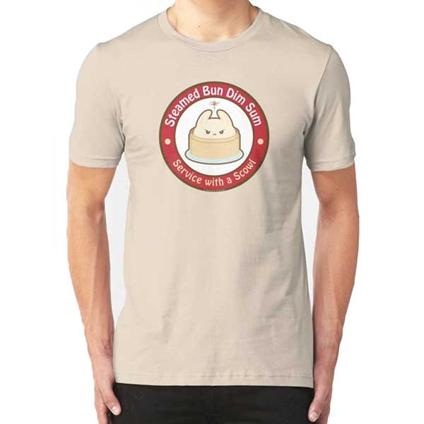 Steamed Bun Dim Sum Clothing   on Redbubble  Starting at $19.50