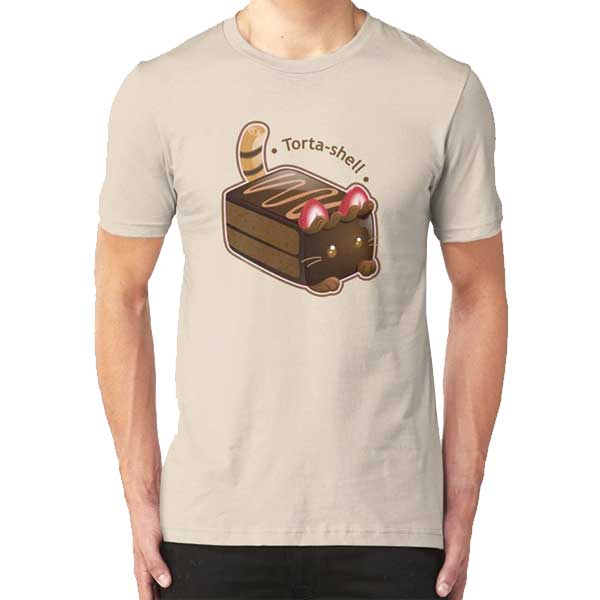 Torta-shell Clothing   on Redbubble  Starting at $19.50